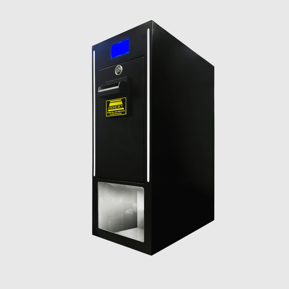 MC500兌幣機
