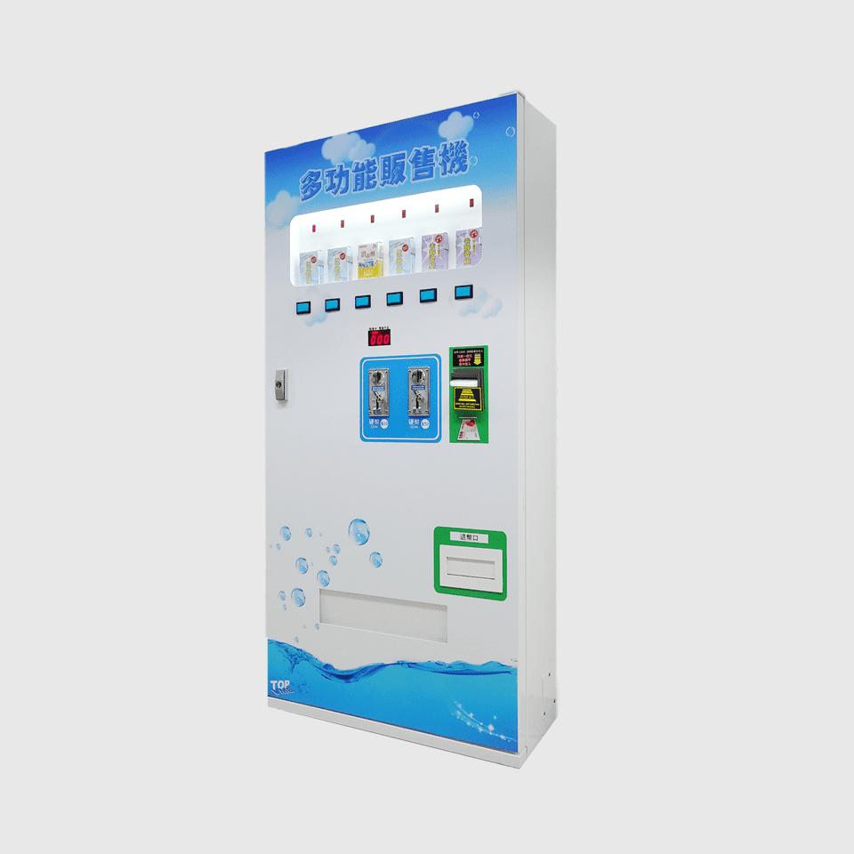 ASW100多功能販賣機